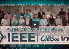 Video MyComVT 2019